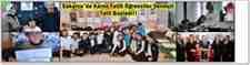 Sakarya'da Karne Tatili Öğrenciler Sevinçli Tatil Başladı!!