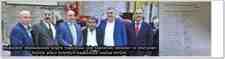 Boğazköy O İmza Dosyalarını Başkan Zeki Toçoğlu'na Teslim Etti!!!