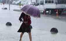 Sakarya'da yağış kaç gün daha devam edecek?