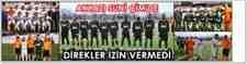 Asakyazıspor 2-1 Kışlaçayspor 3 Puan Hayali Direkte Patladı!!Olmayınca Olmuyor!!