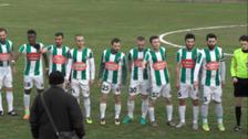 Kışlaçayspor 3-2 Akovabarışspor 90 Dakika Futbol!