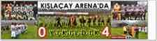 Kışlaçay Arena'da Yıkıldık?Karasugüvenspor 3 Puanı Böyle Aldı!!