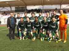 Asakyazıspor 2-1 Kışlaçayspor Maç Özeti!
