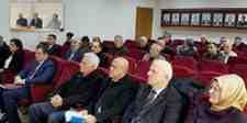 Arifiye'de Şubat Ayı Muhtarlar Toplantısı Yapıldı!