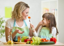Aman Dikkat : Obeziteye Karşı Doğru Beslenme Yöntemi!