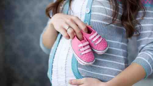 Hamileyken meme kanserine yakalanan Dikkat…