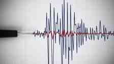 Uyardı : İstanbul'da her an deprem olabilir…