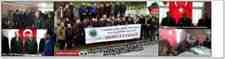 Kışlaçay Toplumu Geleneklerine Sahip Çıktı!!Video