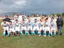 2 Amatör Ligin İlk Maçında Komşu Boğazköyspor Galip Ayrıldı!!