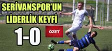 Serdivanspor-Kalaycıspor 1-0 Maçın Özeti!!