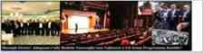 Mustafa Destici, Adapazarı'nda Muhsin Yazıcıoğlu'nun Vefatının 9 Yıl Anma Programına Katıldı!!