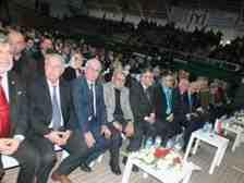 Doktor Hüsamettin Atasever , İyi Parti Sakarya il başkanlığına seçildi.