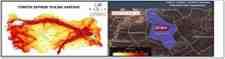 Yeni Deprem Tehlike Haritası Yayımlandı Peki Kışlaçay'ın Tehlike Durumu Nedir!!