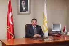 Arifiye Belediye Başkanı Karakullukçu'dan 10 Kasım Mesajı!