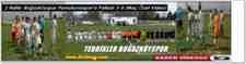 3 Hafta :Boğazköyspor Pamukovaspor'a Patladı 5-0 (Maç Özet Video)