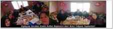 Kışlaçay Sevdası Kadın Kolları Başkanın'dan İkinci İstişare Toplantısı!!