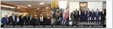 Arifiye'nin Muhtarları Ankara'dan Döndü!!