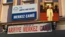 """""""KUL""""Arifiye Merkez Camisinde göreve başladığını duyurdu…"""