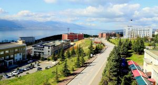 Sakarya'ya İkinci Üniversite Kuruluyor!!Şehrimiz İçin Hayırlı Olsun