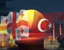 Gürcistan Demokratik Cumhuriyeti'nin 100. Yıldönümü Kutlu Olsun!
