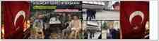 Kışlaçay Köyü Gençliği Başkan Oğuzhan Omay'ı Askere Uğurladı!!