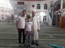 Ahmet Ali Kul : Kışlaçay Köyü Ve Gençlerin Yeri Başka İyiki Varsınız!
