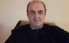 Hasan Gökdemir'in Baba Acısı Allah Rahmet Eylesin!