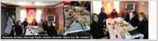 Kışlaçay Sevdası Derneği Kadın Kolları Anneler Günü İçin Bir arada!!