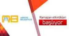 İlçemiz ARİFİYE'de Ramazan Etkinliği Başlıyor!!