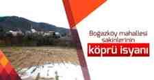 Ayhan Odabaş'dan Köprü Hatırlatması Seçimde Tepkimiz Sert Olacak!!