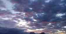 Beş Gün Boyunca Hava Nasıl Olacak İşte O Tahminler