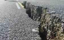 Korkutan Uyarı?Deprem Tehlikesi!!