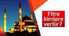 Ramazan Fitresi Nedir Ve Fitre Kimlere Verilir!!