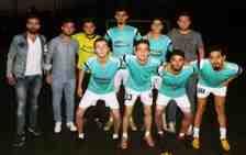 Kışlaçayspor Rakipbul 2018 Ligi'ne Çeyrek Final'de Veda Etti!