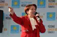 Cumhurbaşkanı Adayı Meral Akşener Sakarya'ya Geliyor!