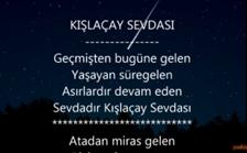 Zafer Omay (Sevdadır Kışlaçay Sevdası) Şiirini Seslendirdi!