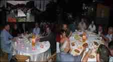 Komşu Boğazköy Mahallesin'de İftar Programı Düzenlendi!