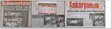 Kışlaçay Sevdası İftar'da Buluştu Haberi Bu Gün Yerel Basında!