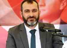 Sakaryaspor'un Yeni Başkanı Cevat Ekşi  Oldu!