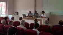 Arifiye Haziran Ayı Muhtarlar Toplantısı Yapıldı!