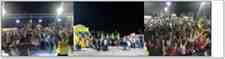 Arifiye Belediyesi Tarafından Ramazan Etkinlikleri Gerçekleşti.