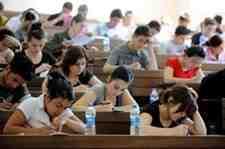 Dikkat : Üniversiteye Giriş Sınavı İçin Uyarılar!