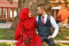 Merve Kurt & Oğuz Ertan Düğün Davetiyesi!