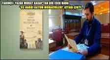 """Yazar Murat Kasap'tan 93 Harbi Batum Muhacirleri"""" Kitabı Çıktı…"""