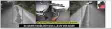 Boğazköy Mahallesin'den Gelen O Şikayet Kaza Getirdi!
