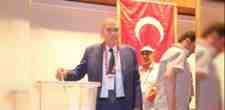 Yaşar Zımba Yeniden Başkan Seçildi!