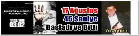 Kışlaçay Mahallemiz'den Deprem Kaybımız!!Deprem Şehitlerini Rahmetle Anıyoruz!!