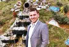 Zafer Omay : Kurban Bayramınız Mübarek Olsun!