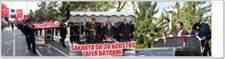 30 Ağustos Zafer Bayramı Sakarya'da Böyle Kutlandı!