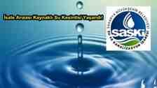 Kışlaçay Mahallesinde'de İsale Arızası Kaynaklı Su Kesintisi Yaşandı!